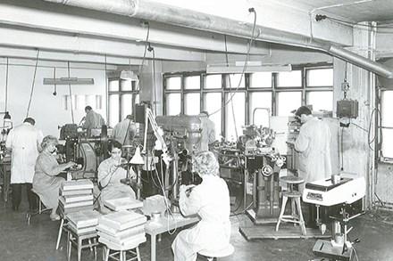 Suunto 1940